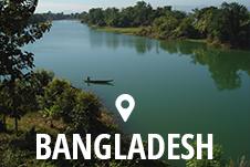 Studieture til Bangladesh med Mellemfolkeligt Samvirke