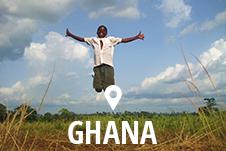 Studietur til Ghana