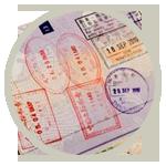 Få hjælp til visum