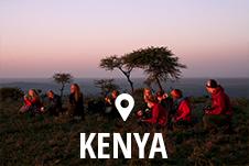 Studietur til Kenya
