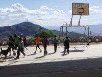 Frivilligt Arbejde i Bolivia - Volontør i Sydamerika